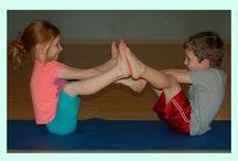 Homeschool - Movement & Exercise