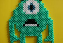 Hama Beads / by Lucia Gonzalez