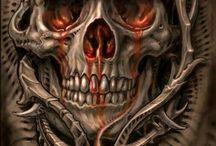 Cráneos \m/