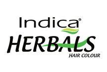Indica Harbals Hair Colour
