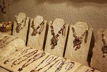 bustos para joias