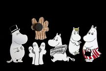 Moomin Home / Lovely things for your home, featuring beloved Moomin characters!
