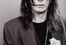 Black Sabbath. ..
