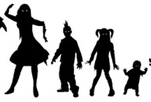 zombies / by Jen Mccarrick