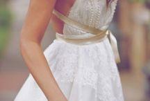 Wedding dress Moscow