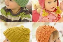 berretti cuffiette e cappeli