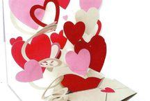 Valentijn / Mooie kaarten en cadeau's voor je Valentijn vind je bij www.kaartfanaat.nl