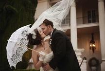 My Wonderland Wedding