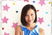 Avril Phua Blog