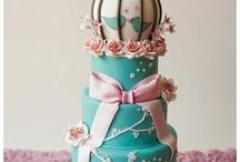 kuş kafesi pastalar
