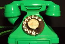 antique phone 2