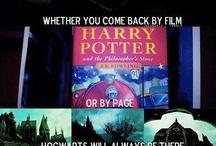 Potterhead.⚡️