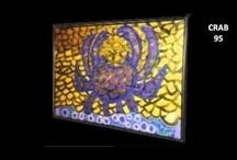 "Paintings - Art Videos by Marisa Angelis / Abstract and Contemporary Paintings by Marisa H. Angelis - Artist, Painter, Designer, Writer, Poet, Philanthropist, Humanitarian, Promoter - in Video Art -from ""United Colours"" Art Exhibition at : https://plus.google.com/+MarisaAngelis/about Australia - Global  © Marisa Angelis / by Marisa Angelis"