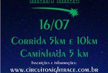 Clientes - Circuito Night Race