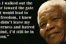 Quotes - Nelson Mandela