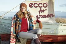 Lookbook Ecco / #Stendi #lookbook #color #fashion #ecco