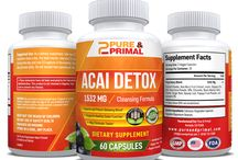 Pure & Primal Supplements