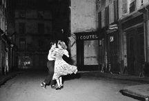 DANSES DE SALON ! BALLROOM DANCING ! / La danse sportive