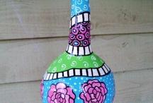DIY: Garden Ideas / by Hilary .
