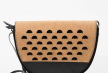 Liège / Inspiration d'accessoires en liège au mètre pour vos créations avec notre tissu liège !