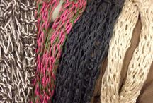 Crochet/Knitting / by Danielle Bechard