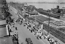 Vintage Rail