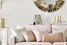 ◇living room◇ / Living Room with Glamour! #glamour #livingroom