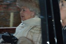 Elizabeth II 2015