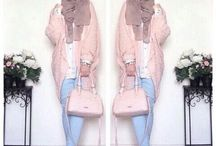 ●iFASHION : casual @ HIJAB●