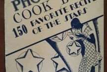 Recipes of the Stars