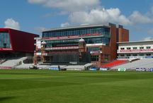The BOX Seat at Emirates Old Trafford / The BOX Seat 901 & VIP 918 models at the home of Lancashire County Cricket Club.