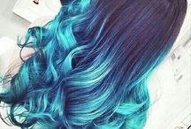 Hair styles ♡