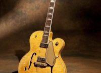 Joe's Guitar of the Week / Joe Bonamassa gives fans a look into his guitar collection