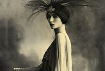1920s Style Photography Inspiration
