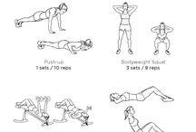 Exercícios Matinais