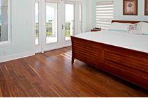 Wood Flooring: Black Walnut-Engineered- Goodwin Renaissance Hardwoods