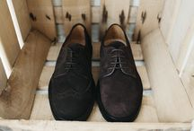 Zapato Moda Hombre