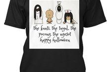 the kunti_the tuyul_happy halloween