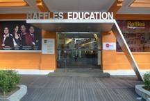 Raffles Colleges