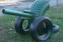 vyrobky z pneumatik