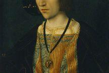 Master of the Magdalen Legend