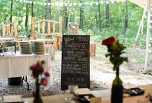 Outdoor Wedding Inspiration / All things outdoor weddings! Pin your way to your dream wedding day! Blue Moon Rising hosts up to 10 weddings each year. Check out our magical wedding venue and find out why brides are falling in love with this woodland wedding destination wedding location. http://bluemoonrising.org/woodland-wedding-venue/