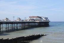 Travel::UK / Fabulous places to visit within the UK / by Glamour in the County