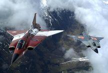 bad azz jets
