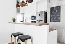 HOME IDEA KITCHEN