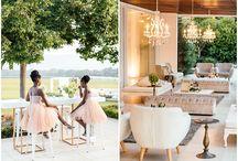 Wedding Lounge Inspirations