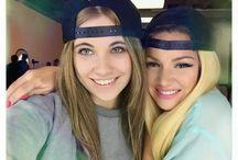 Melina und Shirin ❤️❤️
