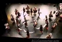 Tance narodowe Polska