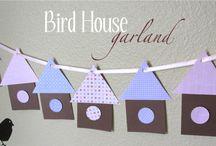 HOMESCHOOL Craft Ideas / by Jill Griffin