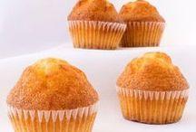 Magdalenas/Muffins